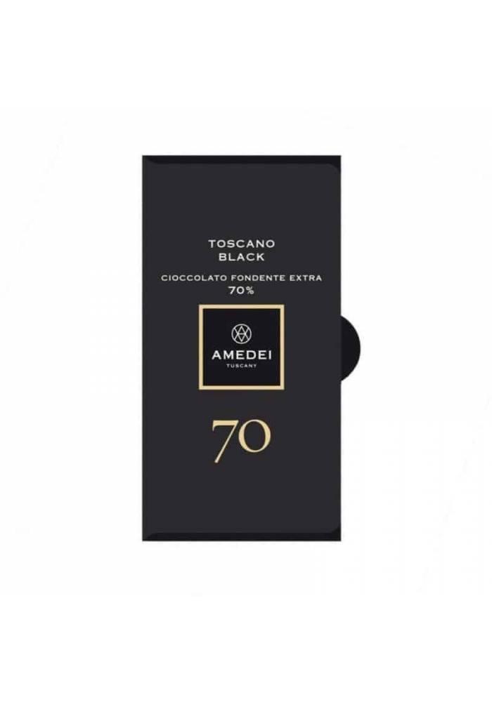 Amedei Toscano Black 70%