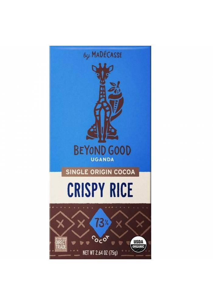 Beyond Good 73% Crispy Rice