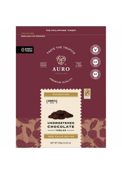 Auro Tablea 100% (350g!)