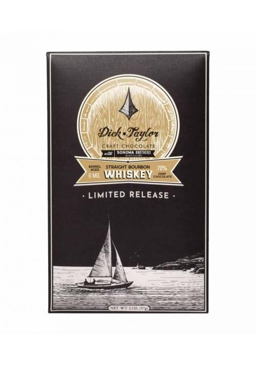 Dick Taylor Straight Bourbon Whiskey 70% (limitowana edycja)