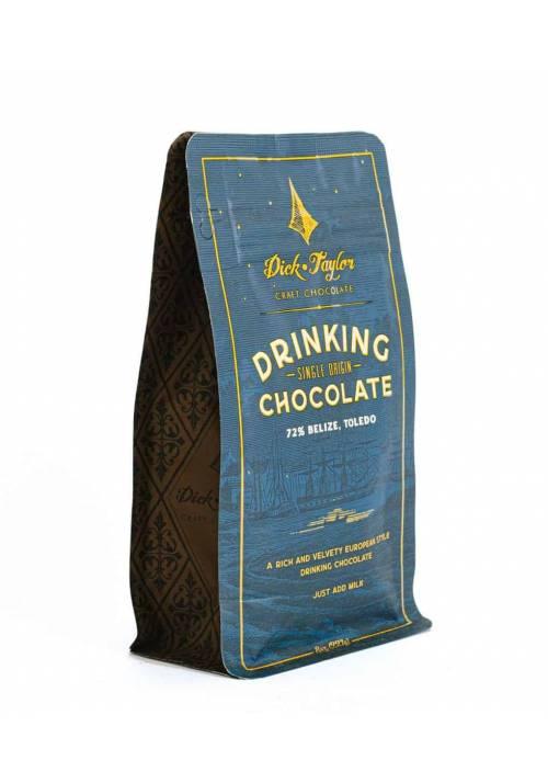 Pitna czekolada Dick Taylor Belize 72%