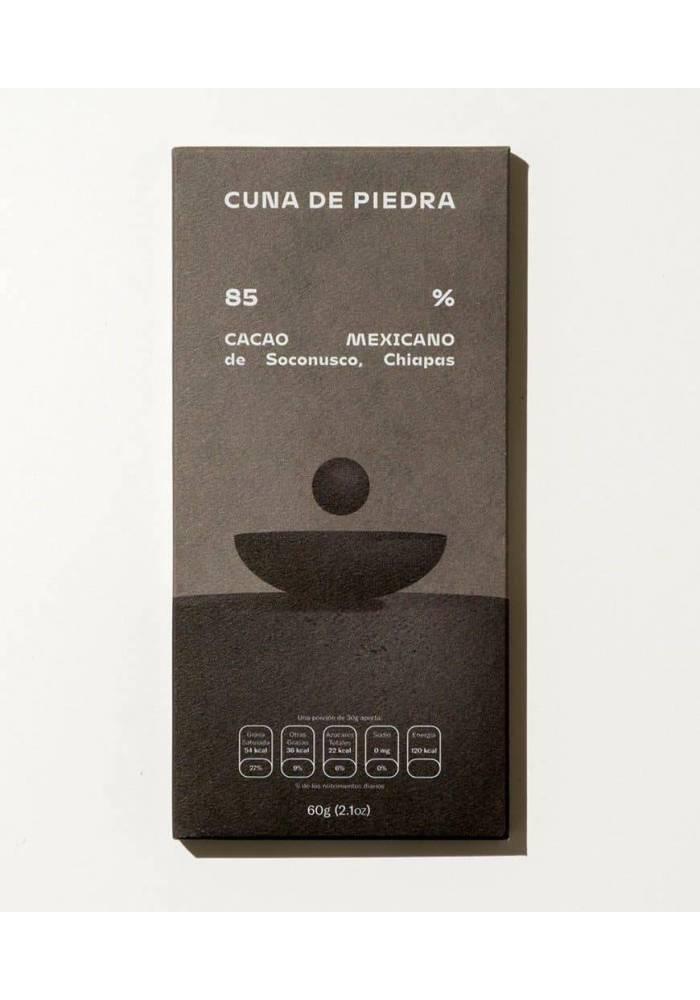 Cuna de Piedra Soconusco Chiapas 85%