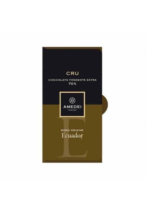 Amedei CRU Ecuador 70%