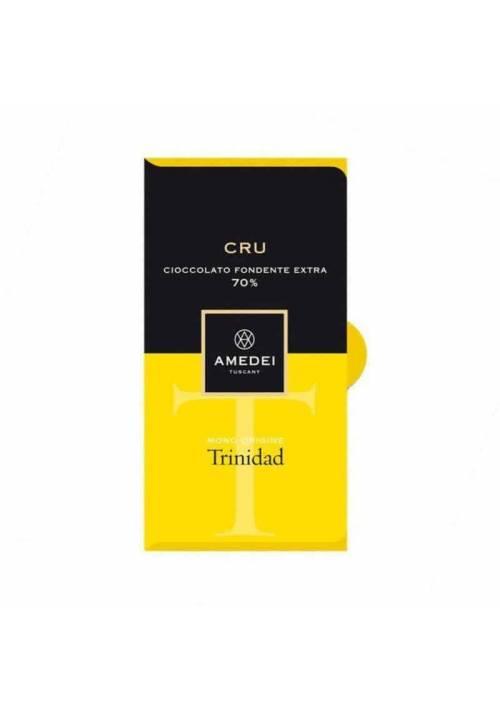 Amedei CRU Trinidad 70%