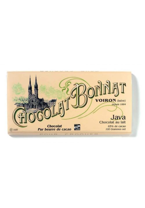Bonnat Java 65% mleczna
