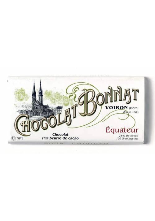 Bonnat Equateur 75%