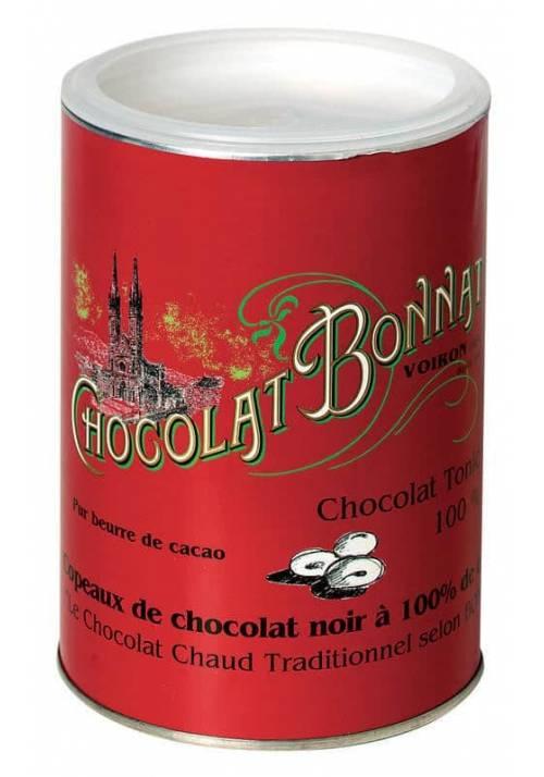 Pitna czekolada Bonnat 100%