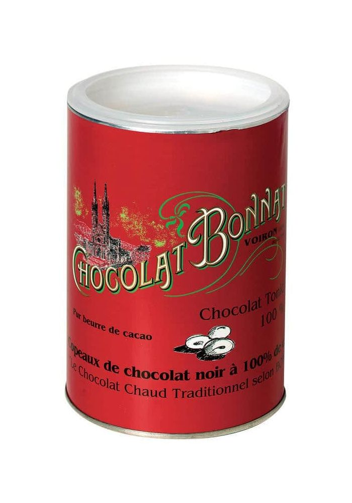 Bonnat 100% czekolada pitna