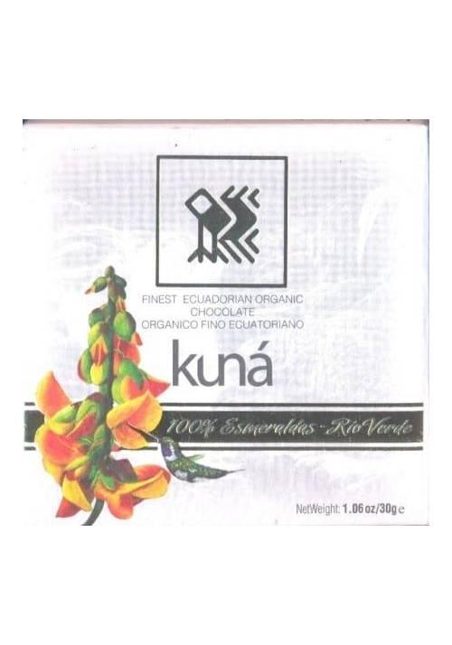 Kuná 100% Rio Verde Esmeraldas - wersja 30g