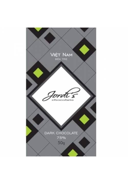 Jordi's Viet Nam Ben Tre 75%