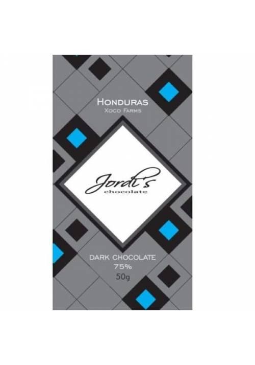 Jordi's Honduras Xoco 75%