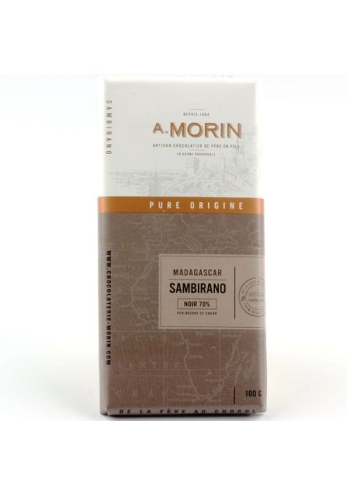 Morin Madagascar Sambirano 70%