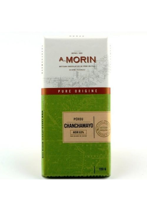 Morin Peru Chanchamayo 63%