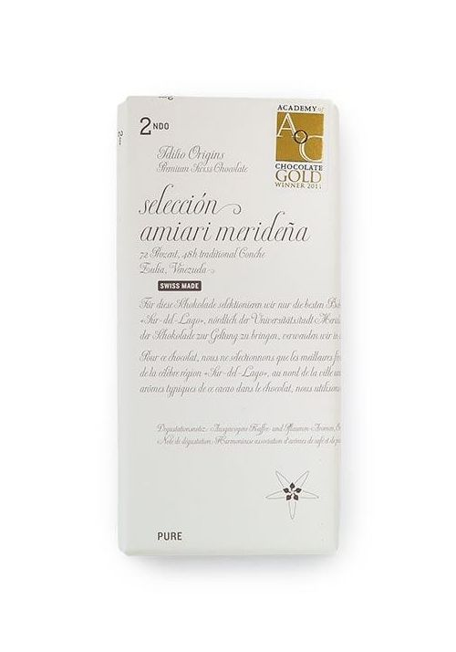 Idilio 2ndo Seleccion Amiari Meridena