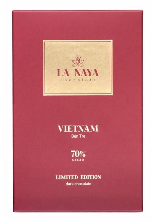 La Naya Vietnam Ben Tre 70%