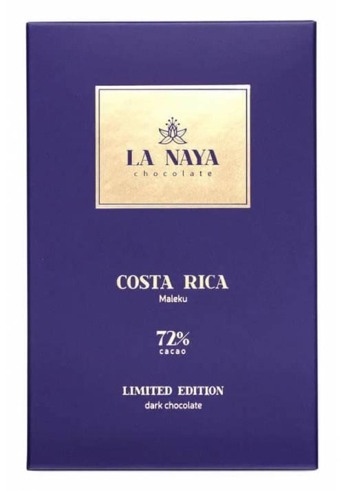 La Naya Kostaryka 72%