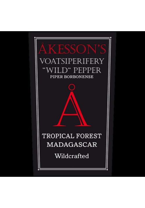 Dziki pieprz z Madagaskaru Akesson's