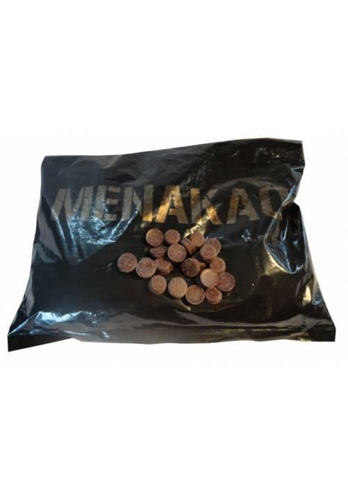 Ciemna kuwertura 100% - Menakao - 2.5 kg