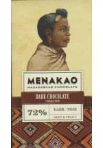 Menakao 72% - wersja mini 25g