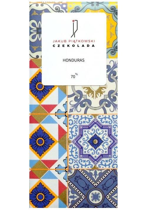 JP Czekolada Honduras 70%
