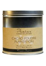 Pralus kakao 100% criollo z Madagaskaru