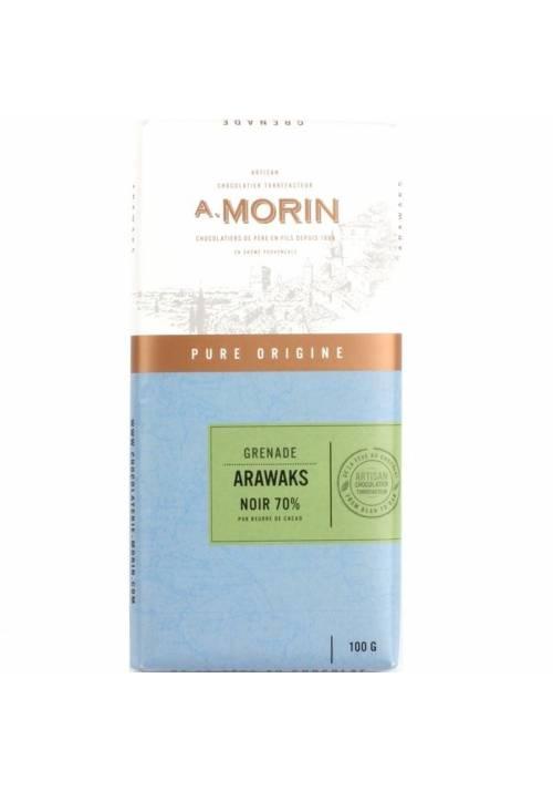 Morin Grenade Arawaks Noir 70%
