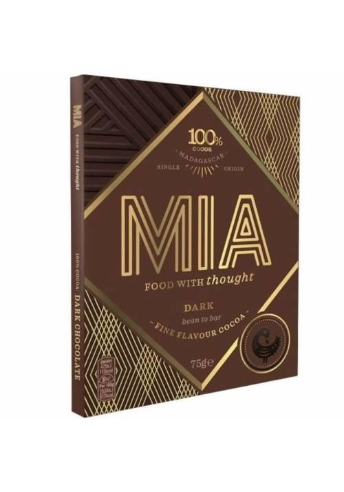 MIA 100% Madagascar