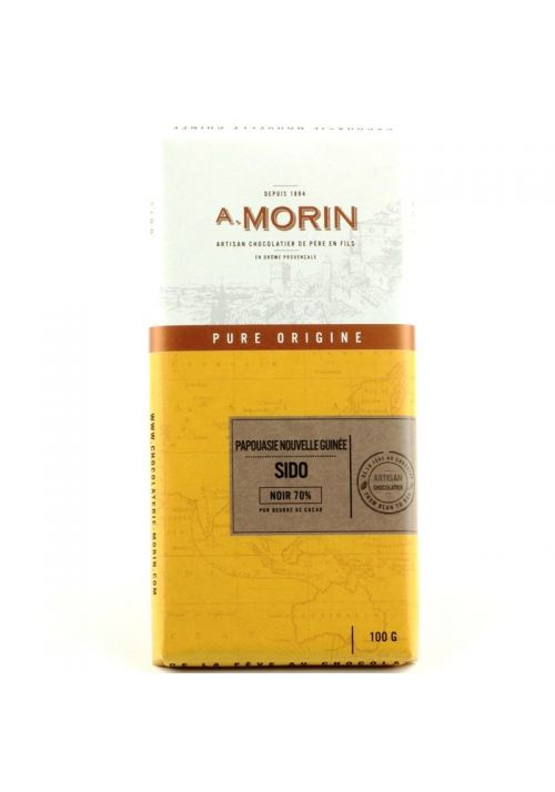 Morin PNG 70% Sido