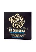 Willie's Cacao Venezuelan Rio Caribe Gold 72%