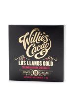 Willie's Cacao Colombian Los Llanos Gold 88%
