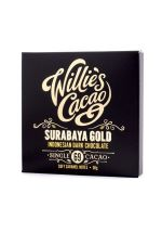 Willie's Cacao Indonesian Surabaya Gold 69%