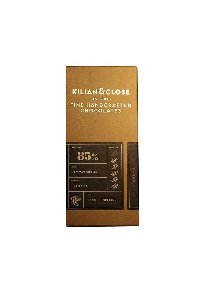 Kilian & Close Panama Bocatorena 85%