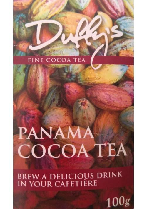 Duffy's Panama Cocoa Tea 100g (kakaowa herbatka)