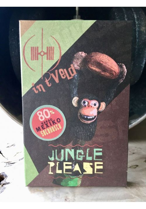 Intveld Jungle Please 80% Mexiko Soconusco
