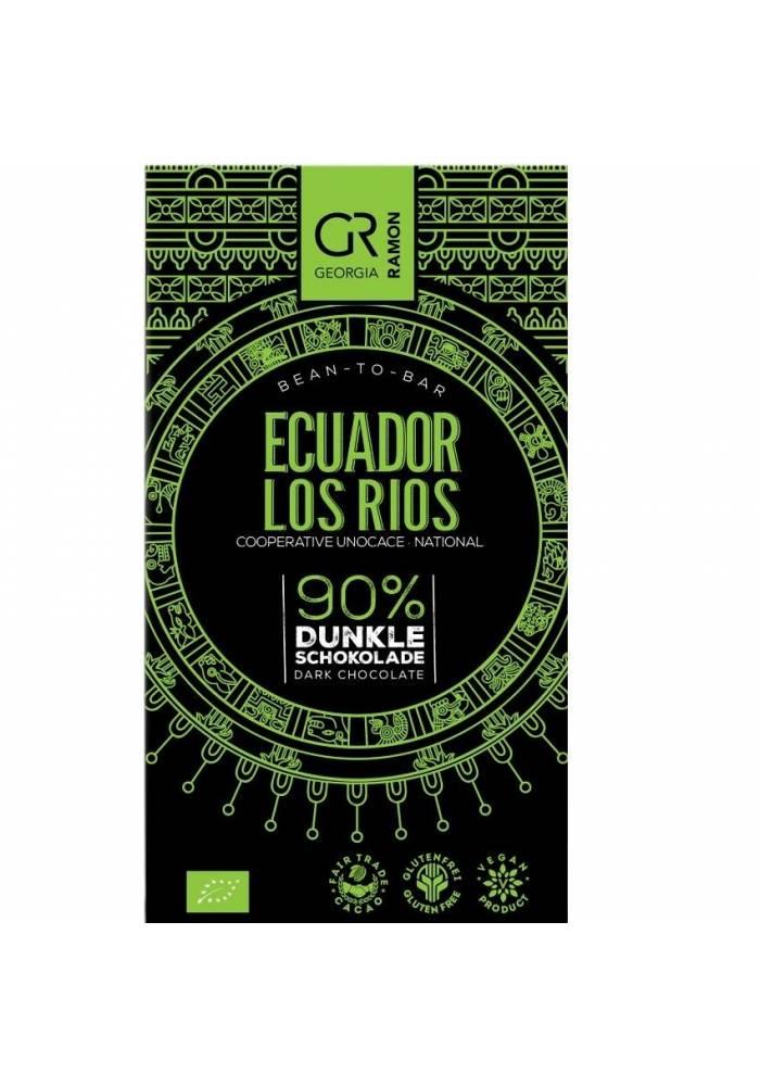 Georgia Ramon Ecuador Los Rios 90%