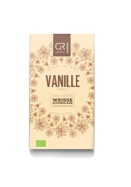 Georgia Ramon Vanille 41%