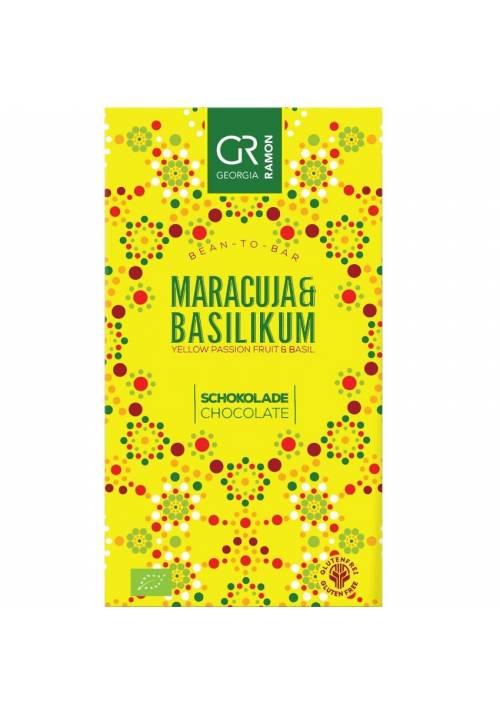 Georgia Ramon Marakuja z Bazylią 40%