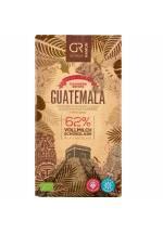 Georgia Ramon Guatemala Cahabon 62%