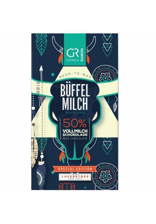Georgia Ramon Buffelmilch 50% (bawola mleczna)