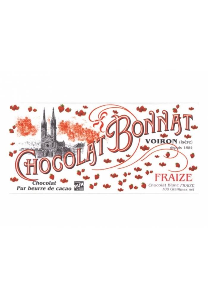 Bonnat Fraize (biała truskawkowa)