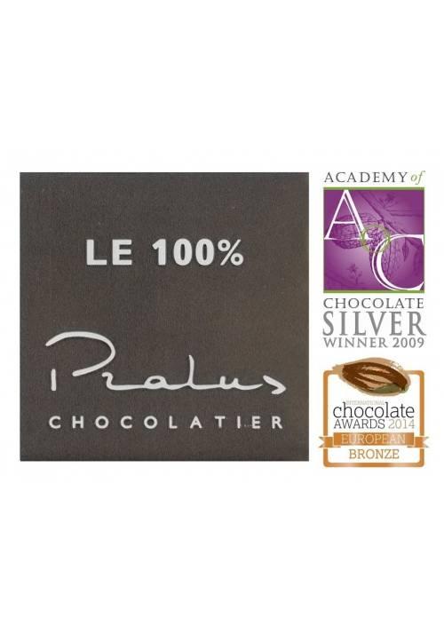 Pralus Le 100% Criollo Madagascar (neapolitanka 5g)