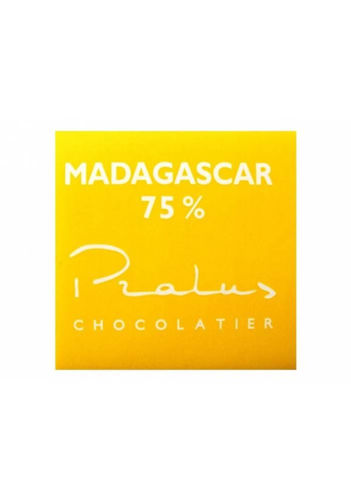 Pralus Madagascar Criollo 75% (neapolitanka 5g)
