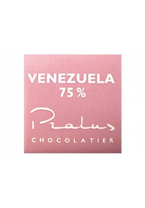 Pralus Venezuela 75% (neapolitanka 5g)