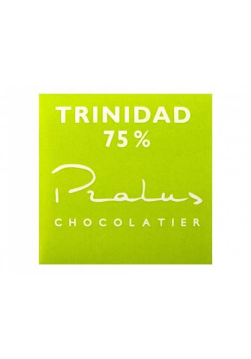 Pralus Trinidad 75% (neapolitanka 5g)