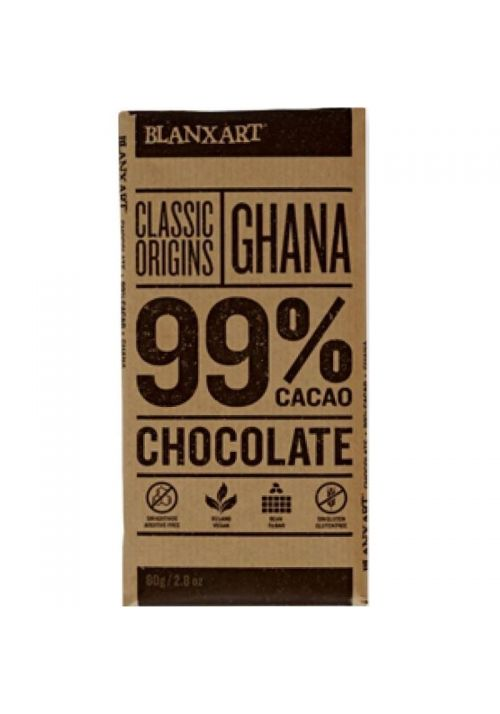 Blanxart Ghana 99%