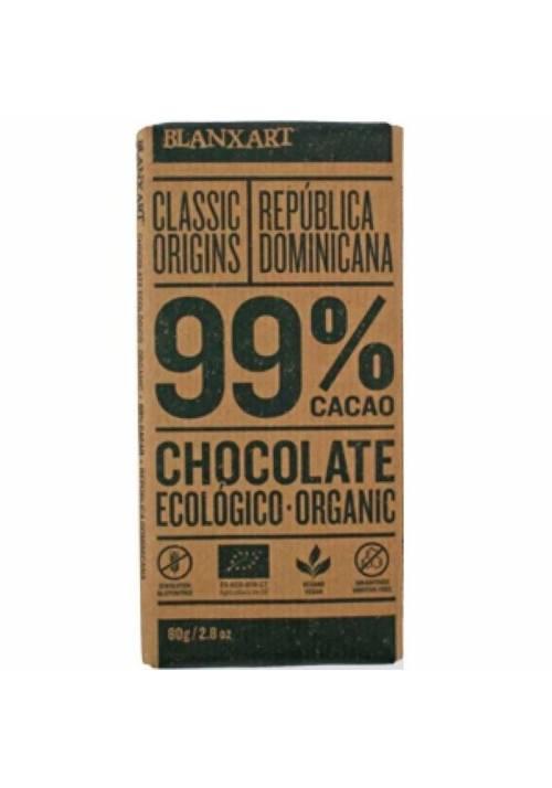 Blanxart Dominikana 99%