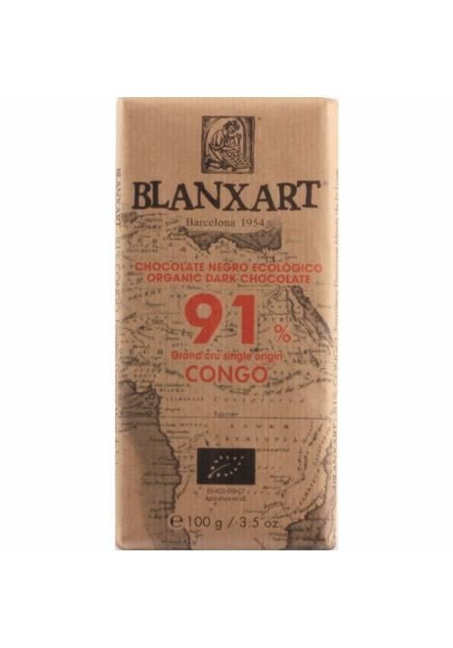 Blanxart Congo 91%