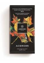 Amedei Acero 95% (z cukrem klonowym)