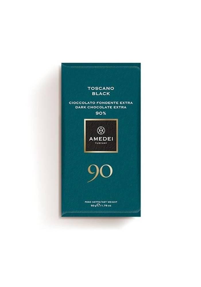 Amedei Toscano Black 90%