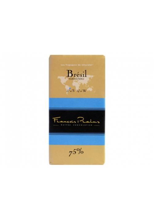 Pralus Bresil 75%